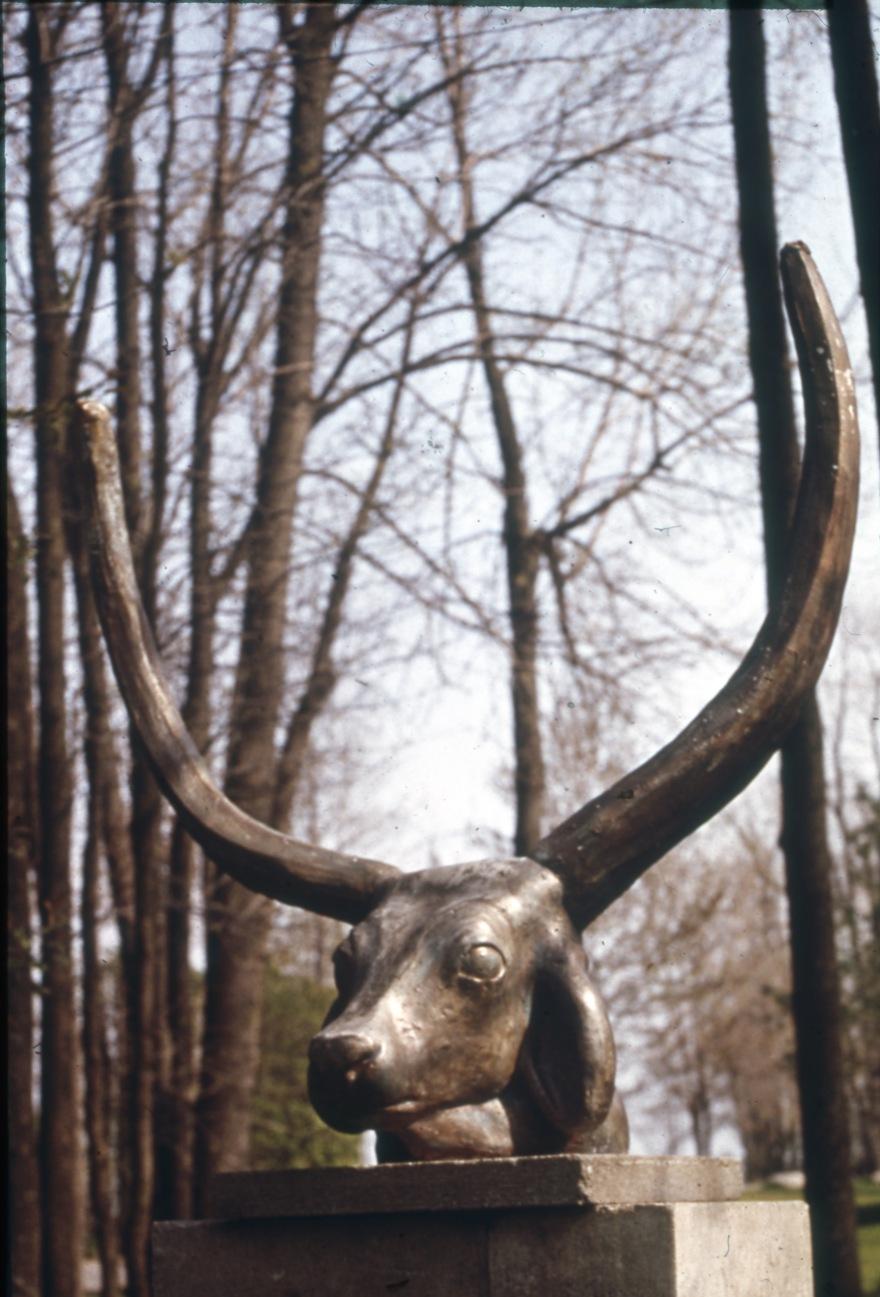 sacred-bull-1975-concrete-39x46