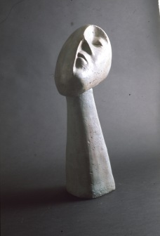Three Heads One Neck 3 (1977) Concrete
